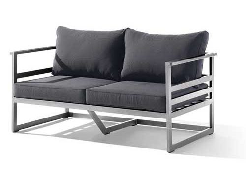 Melbourne 2 Sitzer Sofa 402 A G