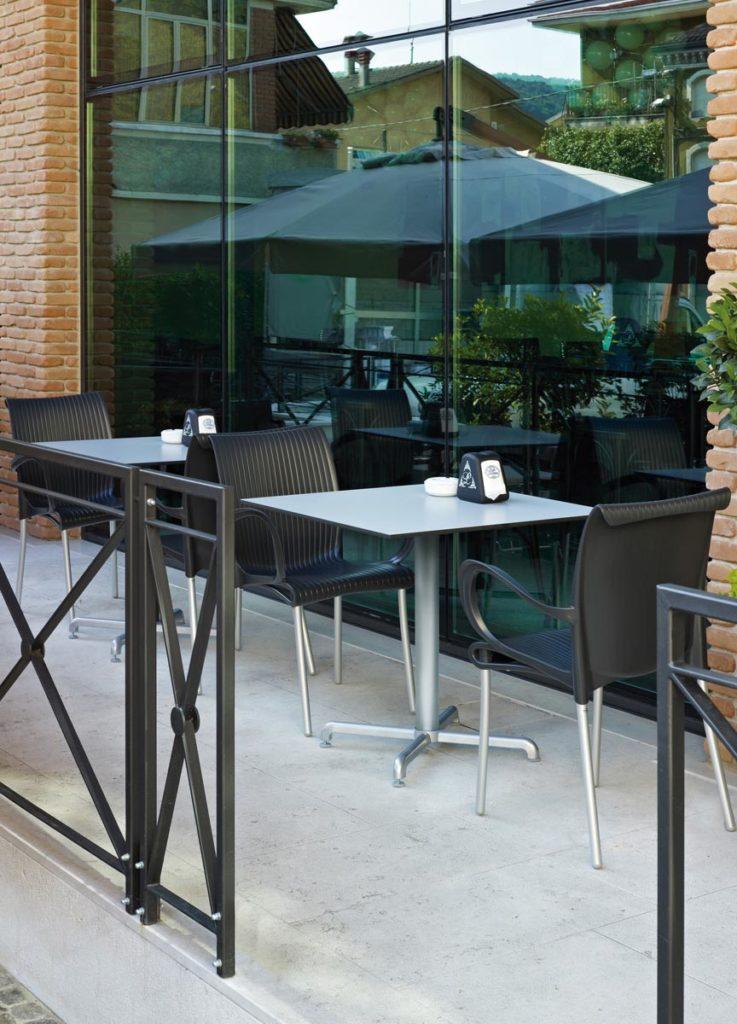 italienische outdoor tischplatten nardi