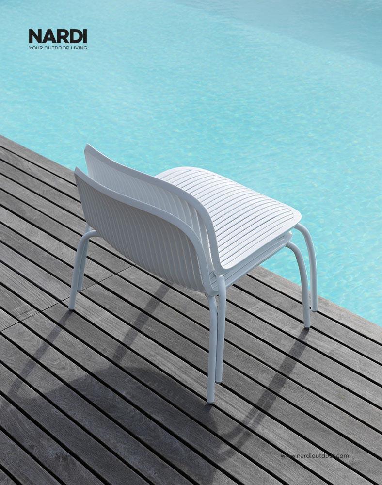 ninfea relax pool stuhl